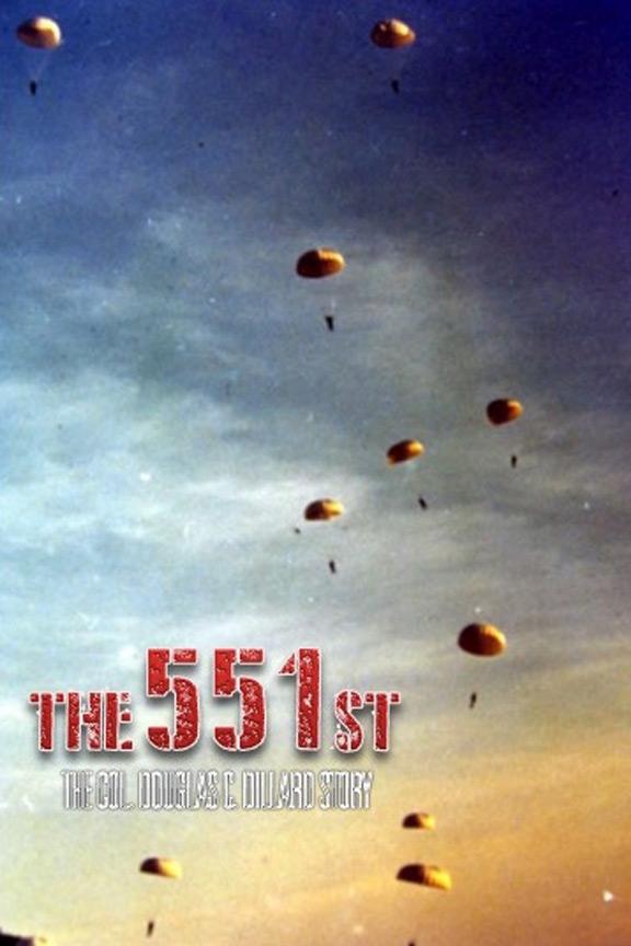 551 (Col Dillard) Movie